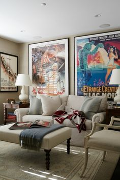 House Tour: A Beverly Hills Pied-à-Terre