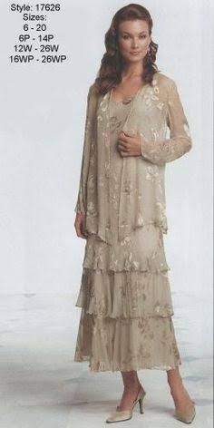Image result for bohemian mother of the bride dresses