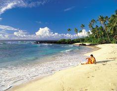 Samoa Tourism Authority : Matareva Beach