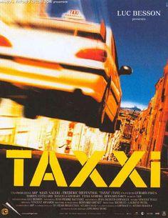Taxxi (1998)