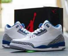08f418818e6d Jordan Brand kicked off their 2011 retro surge with the re-release of the  anticipated Air Jordan 3 White Cement. Did you purchase or pass on the Air  Jordan ...