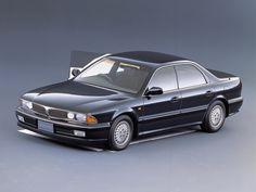 Mitsubishi Diamante '1990–95