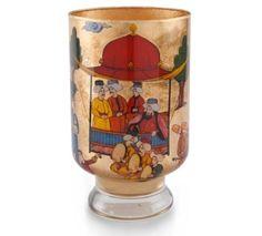Mumluk - Osmanlı'nın vazgeçilmez sanatı minyatür, şimdi aksesuarlarınızda!