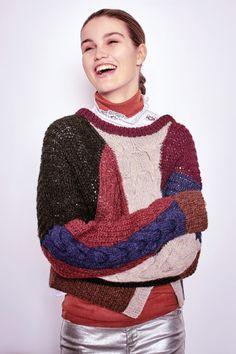 Étoile Isabel Marant: Die wichtigsten Trendlektionen aus dem neuen Herbst/Winter…