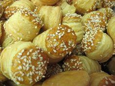 pagáčiky - slané pečivo na svadbu www.danela.sk