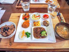 糀文化の聖地・金沢大野の美味しくてヘルシーな発酵食美人ランチ