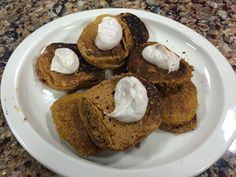 Harvest Pancakes Tuesday, February 10, 2015