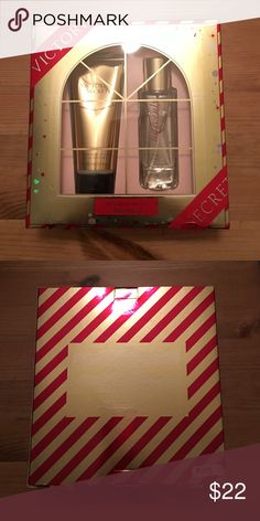 Victoria's Secret Heavenly Fragrance Set VS Fragrance Set in Holiday Boxing includes a 3.4oz Fragrance Lotion and 2.5oz Body Mist in Heavenly * AUTHENTIC * BRAND NEW * NEVER OPENED * Offers and Bundles Welcomed Victoria's Secret Makeup