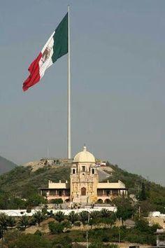 Cerró del Obispado,Monterrey