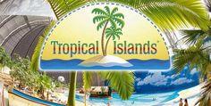 Citytrip: 2 Tage Berlin inklusive 4-Sterne Hotel und Tropical Islands Tagesticket