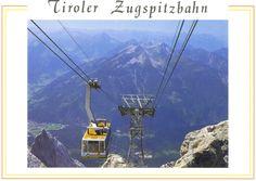 Zugspitz Germany