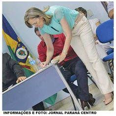 BLOG DO MARKINHOS: Prefeita de Manoel Ribas não vai realizar festa de...