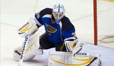 St. Louis Blues at Detroit Red Wings – Gameday Preview February 13, 2013