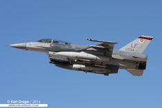 96-5034 / LF - Lockheed Martin F-16D Fighting Falcon - 425th FS, 56th FW, AETC, USAF