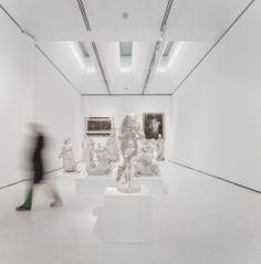 La magnifica ossessione, exhibition 2012, photo by Fernando Guerra www.mart.trento.it/mostre.jsp?ID_LINK=682&area=137&id_context=3099