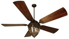 70`` Ceiling Fan with Blades Sold Separately