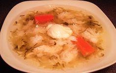 Wolnowarowe Gotowanie: Wolnowarowa Zupa Ogórkowa z Ryżem Mashed Potatoes, Slow Cooker, Meat, Chicken, Ethnic Recipes, Food, Whipped Potatoes, Smash Potatoes, Essen