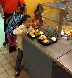 Carrollton Elementary School, Carrollton GA