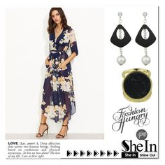 """""""Sheln 7 / 10"""" by binche ❤ liked on Polyvore featuring ADZif"""