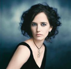 Eva Green (hands down, one of the most beautiful women alive today)