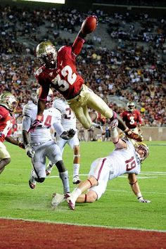 Florida State Football - Seminoles Photos - ESPN