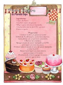 Tartas, Galletas Decoradas y Cupcakes: Recetas Pasta Modelar My Recipes, Sweet Recipes, Cake Recipes, Dessert Recipes, Favorite Recipes, Mini Desserts, Sweet Desserts, Fondant Cupcake Toppers, Cupcake Cakes