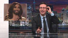 Last Week Tonight with John Oliver (HBO): Ukraine - Eurovision and Crime...