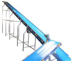 Transfer & Incline Conveyor