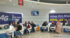 Pelayanan Customer Service XL Bintaro Exchange yang Sangat Mengecewakan