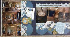 Kiwi Lane Designs, Make It Simple, Scrapbook, Frame, Shop, Home Decor, Picture Frame, Decoration Home, Room Decor