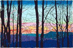Silkscreen - Fred Nichols