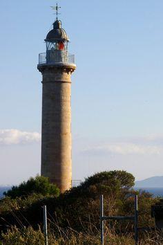 Faro Punta Carnero, Cádiz, Spain