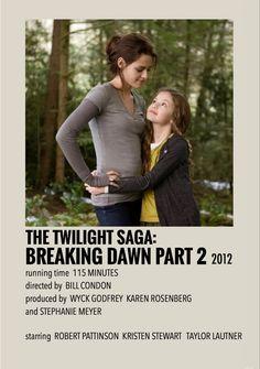 Iconic Movie Posters, Minimal Movie Posters, Iconic Movies, Twilight Poster, Twilight Movie, Taylor Lautner, Robert Pattinson, Marvel Avengers Movies, Twilight Photos