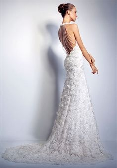 Marina K Couture Allure Gown