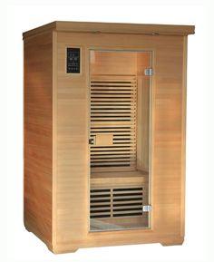 Infrarød sauna med infrarøde carbon paneler til både ryg, ben og fødder. Indbygget lys terapi og radio. Se flere infrarøde saunaer her www.saunaovn.dk Tall Cabinet Storage, Home Appliances, Furniture, Home Decor, House Appliances, Decoration Home, Room Decor, Appliances, Home Furnishings