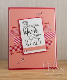 Image result for verve wonderful marvelous cards