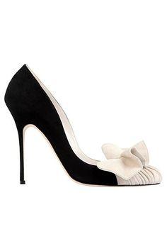 Manolo Blahnik - Shoes - 2013 Spring-Summer