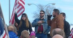 Breaking: Bundy Family Reportedly Joins Militia in Occupation of Federal Building