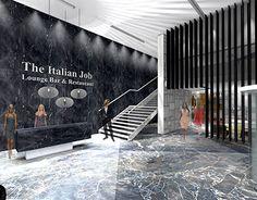 "Check out new work on my @Behance portfolio: ""Luxury Lounge Dubai"" http://be.net/gallery/51458681/Luxury-Lounge-Dubai"