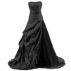 Dresstells Strapless Floor-length Satin Evening Gown Formal Wedding Guest Party Dress for Women Plus Size 28W Black Dresstells,http://www.amazon.com/dp/B00DF11B4K/ref=cm_sw_r_pi_dp_Zijrsb16TW8CCJ27