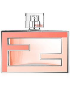 Win Fendi's New Fragrance!   The Beauty Girl