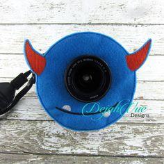 Monster Camera Buddy