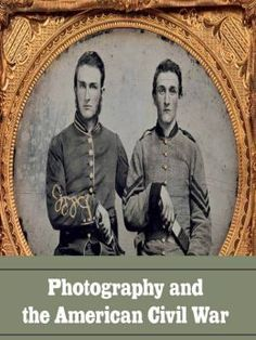 "Six hundred thousand lives were lost between 1861 and 1865, making the conflict between North and South the nation's deadliest war. If the ""War Between the States"" was the test of the young republic's commitment to its founding precepts, it was also a watershed in photographic history, as the camera recorded the epic, heartbreaking narrative from beginning to end—providing those on the home front, for the first time, with immediate visual access to the horrors of the battlefield"