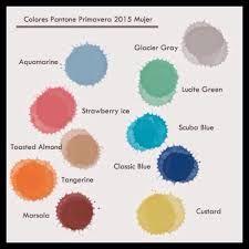 Resultado de imagen para colores de moda verano 2015