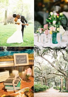 Mansion at Forsyth Park Wedding by Three Ring Media + Jen Huang Photography