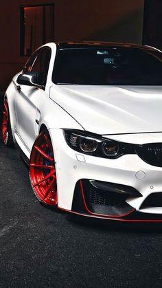 BMW M4 #luxurycars
