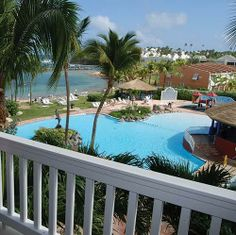 Aquarius Vacation Club® at Dorado del Mar Beach and Golf Resort, Dorado, , Puerto Rico