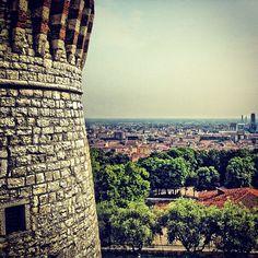 Castello di Brescia , город Brescia, Lombardia