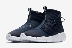 d6bed74304b6 Nike Air Footscape Mid Utility DM  Releasing in Two Colorways - EUKicks.com  Sneaker