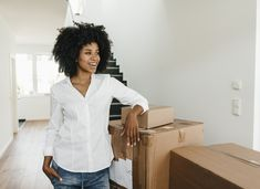 4 Stress-Busting Things You Should Do Before You Move